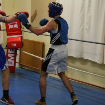 BOXE ANGLAISE COMBAT – Engagements