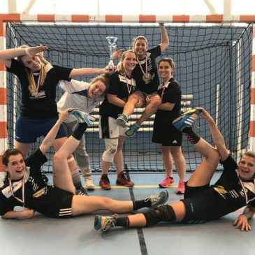 Finales académiques Sports Collectifs Toulouse