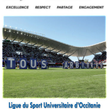 Toulouse : 2ème session de formation arbitrage football