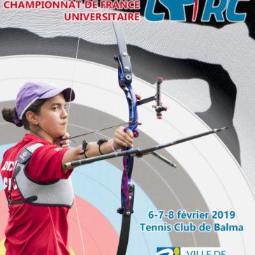Balma : Championnat de France de tir à l'arc