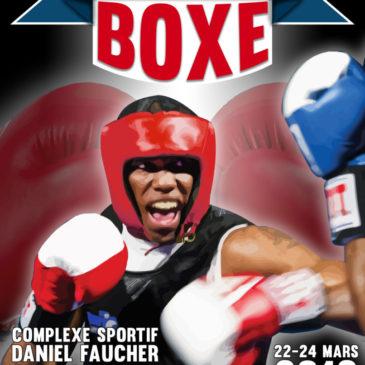 Toulouse : Championnat de France de Boxe Anglaise
