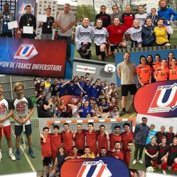 Toulouse : Soirée des champions 2019