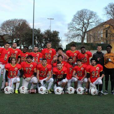 Assos Sport – l'association Crok's de Nîmes